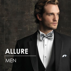 Premium Designer Allure Men