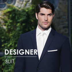 Premium Designer Suit