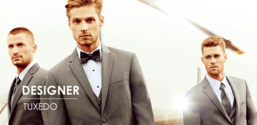 Premium Designer Tuxedo