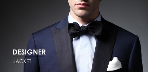 Premium Designer Jacket